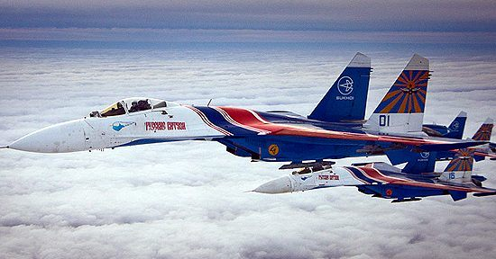 Вьетнамская катастрофа: почему погибли 4 лучших лётчиков «Русских витязей»
