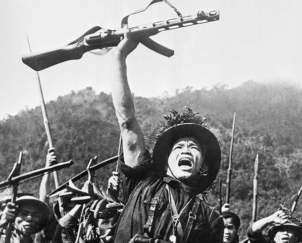 Как Вьетнам в ХХ веке победил три великие державы – Францию, США и ...