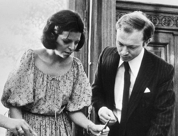 Роман Кристины Онассис и Сергея Каузова: как миллиардерша стала женой коммуниста