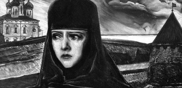 «Русская Жанна д'Арк»: судьба атаманши армии Степана Разина