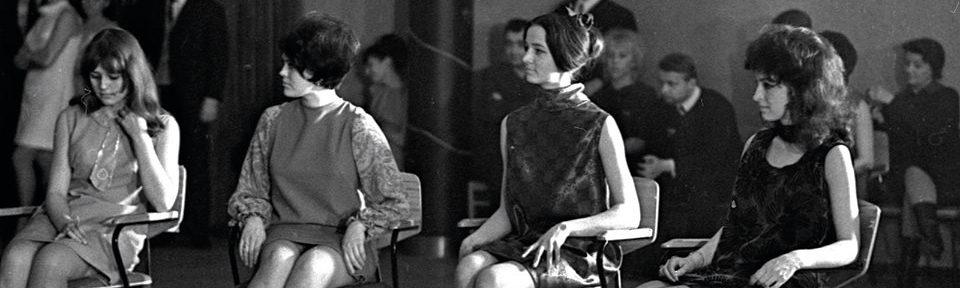 Почему победителем первого женского конкурса красоты в СССР стал мужчина
