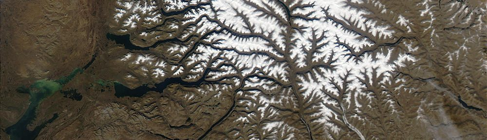 Озеро Виви: чем водоем в географическом центре России опасен для всего мира