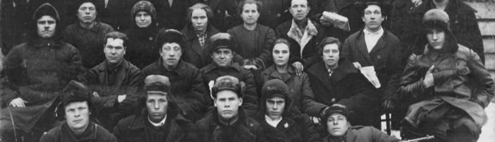 Дело Нахаева: как советский офицер решил устроить революцию против Сталина в 1934 году