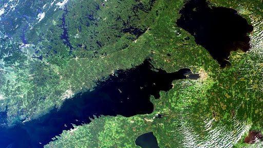Чем опасны воды Финского залива