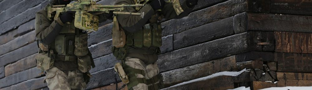 Курсы выживания: чему старообрядцы будут учить российский спецназ
