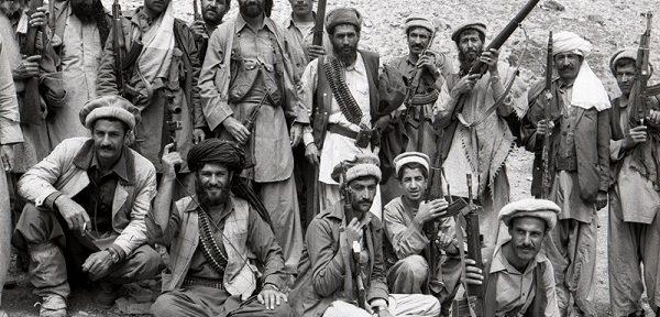 Какие американские ЧВК воевали против «шурави» в Афганистане