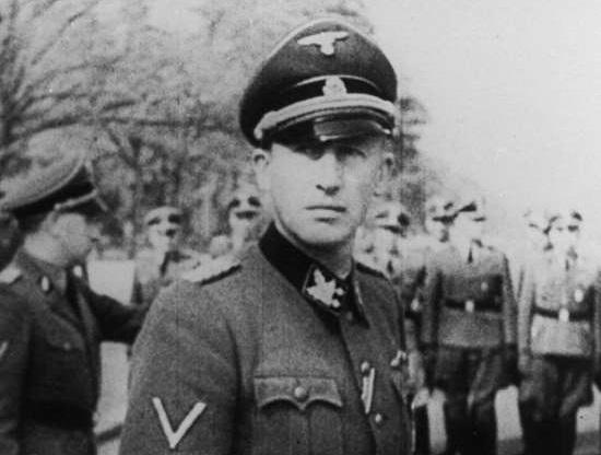 Каких преступников ловил Интерпол под руководством генералов СС