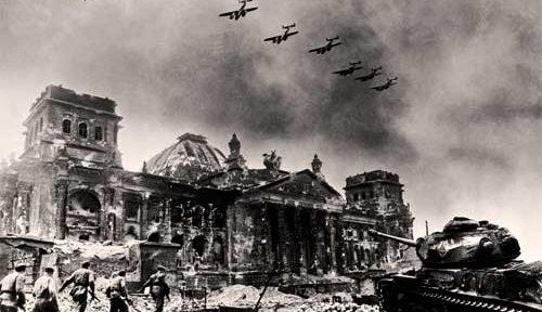 Советские бомбардировки Берлина в 1941 году: что об этом вспоминали немцы