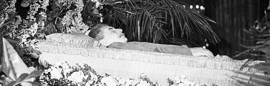 Что чувствовал Сталин перед кончиной: мнение врачей