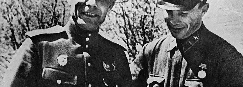 Биография Брежнева: из-за чего у генсека развилась страсть к наградам
