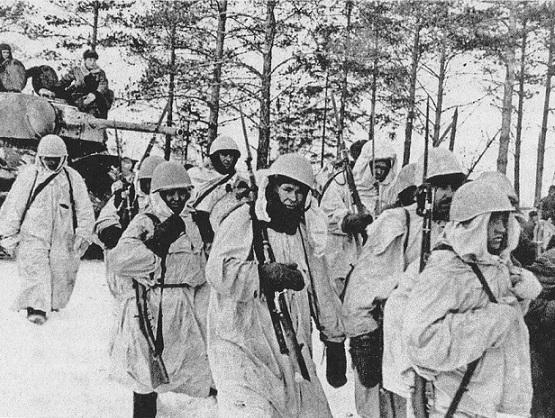Прорыв блокады Ленинграда: почему погибло так много бойцов Красной Армии