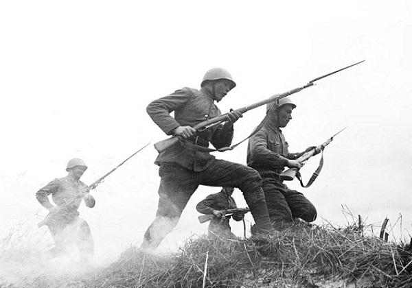 Почему штрафных ротах кормили лучше, чем в других частях Красной Армии