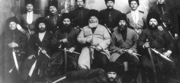 Операция Деникина в Чечне: чем горцы поразили белых