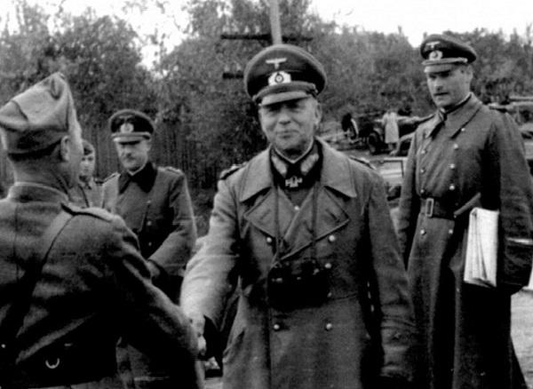 Эвальд фон Клейст: что стало с фельдмаршалом Гитлера в советском плену