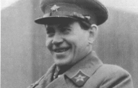 Тайна «кровавого карлика»: кем был отец Николая Ежова на самом деле
