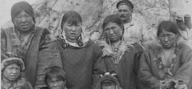В плену у чукчей: чем обернулась экспедиция советской ученой