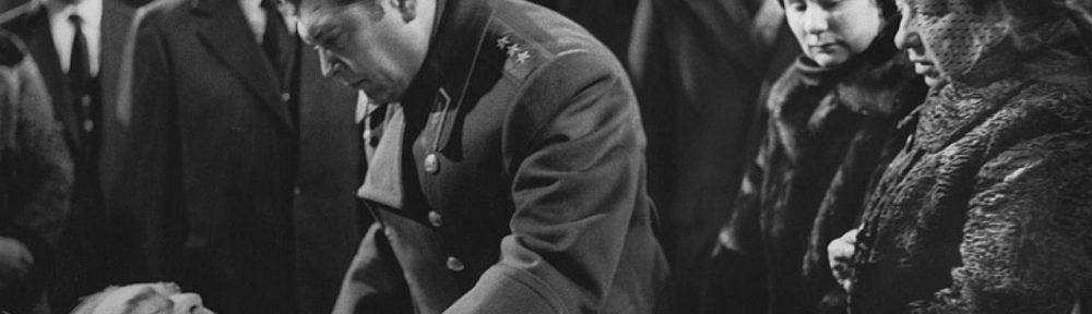 Что странного было в смерти Леонида Брежнева