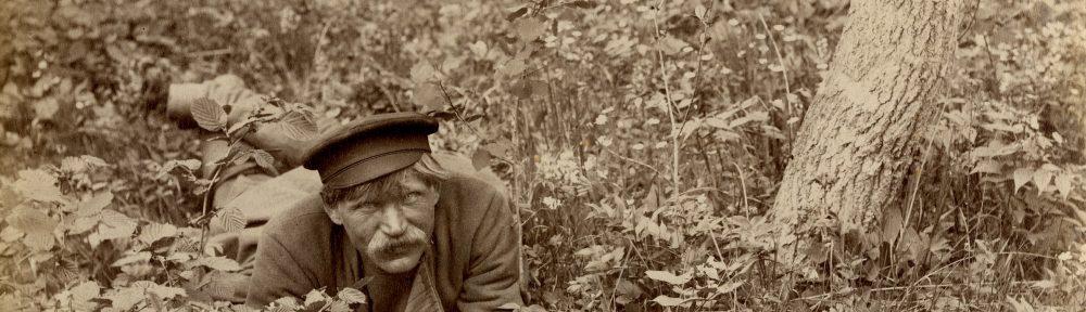 Кологривский леший: как одичалый алиментщик дал бой костромскому ОМОНу