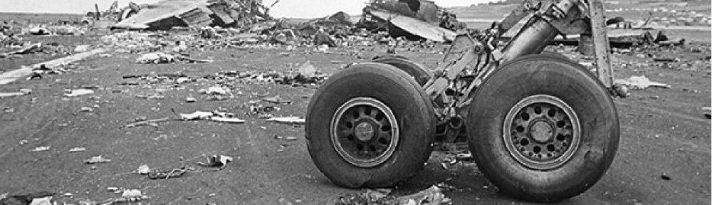 «Иркутский треугольник»: какие катастрофы там происходят чаще всего