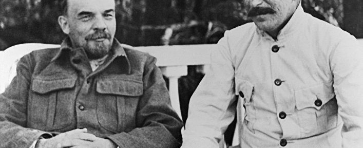Что было в письме от Ленина, которое сжег Иосиф Сталин