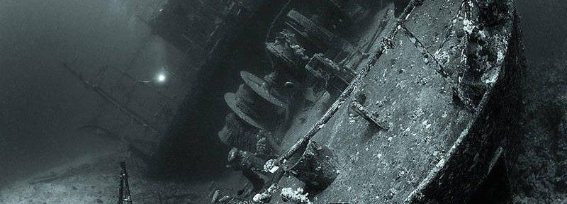 Цемесская бухта: почему это место считается самым гиблым на побережье Черного моря