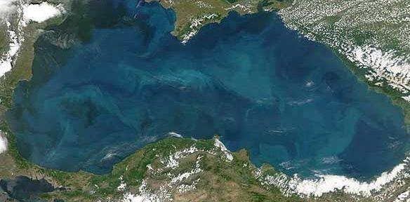 Чем на самом деле опасно Черное море
