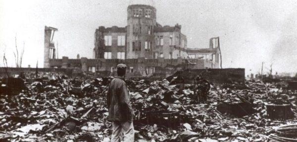 Чемодан из Хиросимы: зачем Сталин в августе 1945 года послал в Японию разведчиков ГРУ