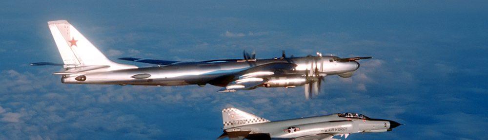 Сколько военных самолётов США сбили советские лётчики после Великой Отечественной