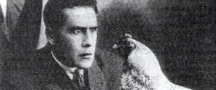 «Позорище Театральной площади»: кого советская интеллигенция 1920-ых ненавидела больше всего