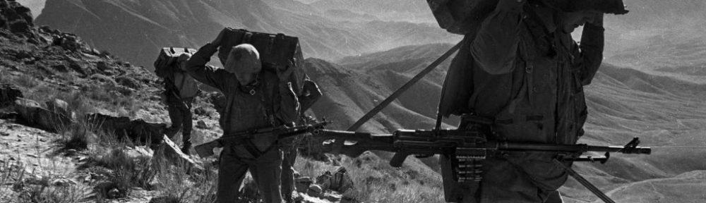 650 патронов на боевой выход: почему воины-«афганцы» проклинали приказ Минобороны СССР