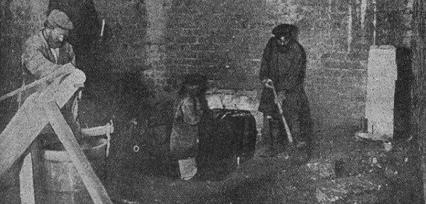 Какие неожиданные вещи нашли советские археологи в подземельях Московского Кремля